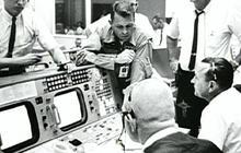 Apollo 11: Behind The Scenes