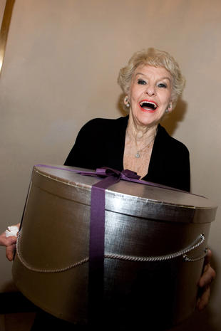 Elaine Stritch 1925-2014