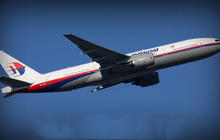 Malaysia Airlines crash in Ukraine