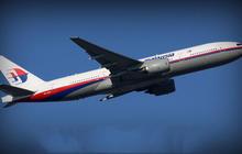 Malaysia Airlines crash in Ukraine