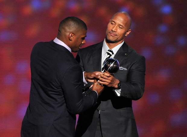 ESPY Awards 2014