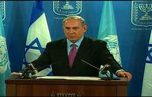 Netanyahu: Hamas is like ISIS, al Qaeda