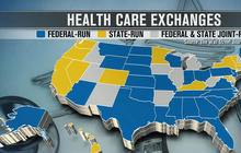Courts issue conflicting rulings on Obamacare subsidies