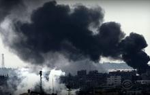 Despite truce proposals, war in Gaza rages on
