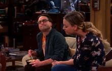"""The Big Bang Theory"" on hold"