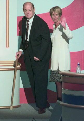 James Brady (1940-2014)
