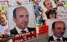 Employees outraged by Market Basket president's firing