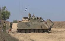 Tense Gaza truce holds, hopes pinned on Cairo