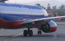 Serial stowaway on Southwest Airlines