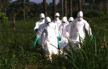 New Ebola fears: Efforts to contain Ebola are failing