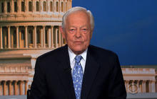 Bob Schieffer on the Obama/Clinton rift