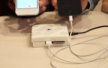 Fake charger lets hackers infect iPhones