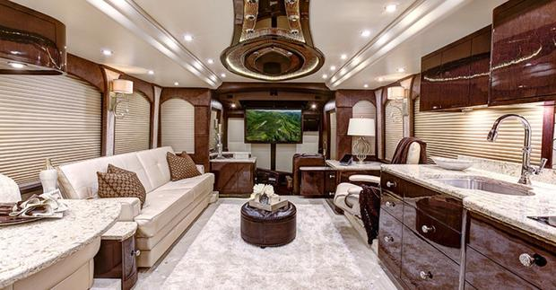 7 incredible multimillion dollar motorhomes page 2 cbs