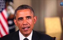 """Obama: Paying for college a """"constant struggle"""" for too many"""