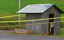 Two suspects charged in abduction of missing Amish sisters