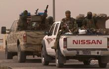 Iraqi army launches new offensive against ISIS
