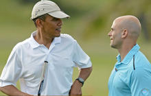 President Obama criticized for timing of Martha's Vineyard vacation