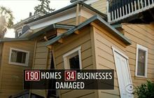 Inspectors assess damage after Napa earthquake