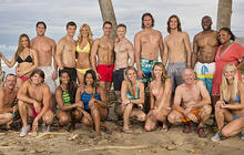 """Survivor: San Juan del Sur -- Blood vs. Water"""