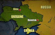 U.S. accuses Russia of expanding battlefront in Ukraine