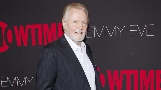 Jon Voight did not attend daughter Angelina Jolie's ... Emmy Eve