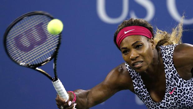US Open Tennis Championships 2015