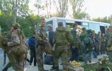 Ukraine's Mariupol residents brace for fight against pro-Russian rebels