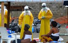 "CDC director warns Ebola outbreak is ""spiraling upward"""