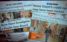 Home Depot investigates possible data breach