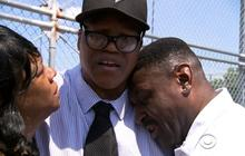 Exonerated brothers freed from prison after 31 years