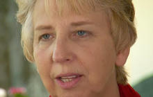 Ebola survivor Nancy Writebol on recovering from virus