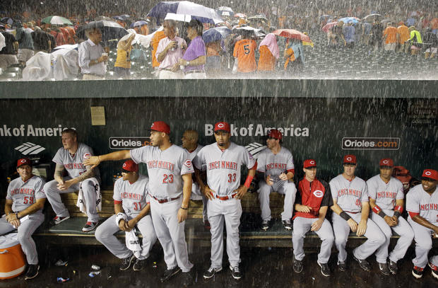 Photos of the Week: Aug. 30 - Sept. 5, 2014