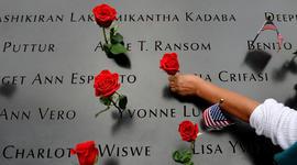 9/11记得