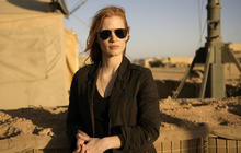 Jessica Chastain, from Juilliard to Hollywood
