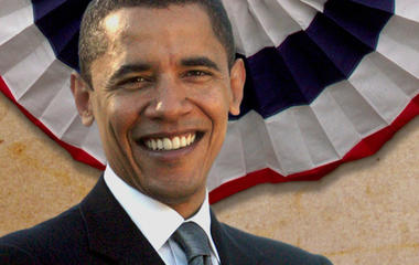 Obama 2007: Launching his candidacy