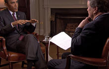 Killing bin Laden: The president's story