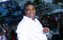 Is Walmart shifting the blame on Tracy Morgan's lawsuit?