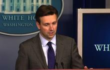 """White House: New leadership """"required"""" at Secret Service"""