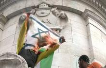 Anti-semitism on the rise in Europe again