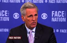 "Kevin McCarthy: U.S. forces ""probably"" needed on ground against ISIS"