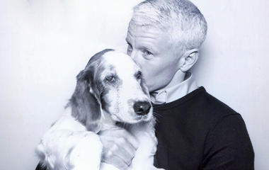 Anderson Cooper:  Does your dog really love you?