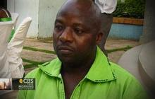 U.S. Ebola victim's family demands answers