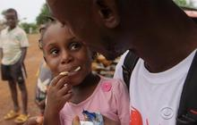 The children orphaned by Ebola