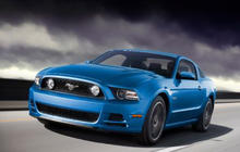 5 great deals on redesigned 2014 cars