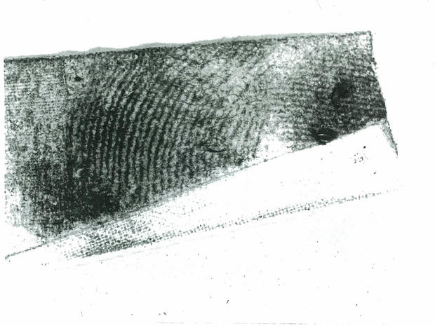 Clues and evidence in the John McCabe case