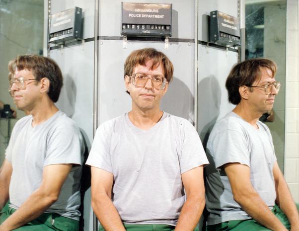 The evidence: Catching Robert Koppa