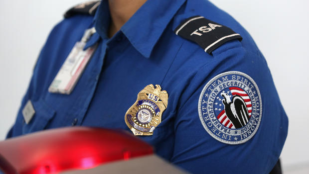 Tsa agent sexual assault minor