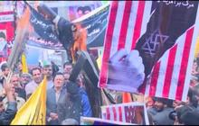U.S. relations with Iran: 35 years after hostage crisis
