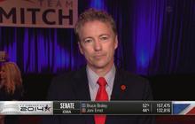 Rand Paul speaks on behalf of Republicans