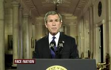 George W. Bush: I didn't invade Iraq to finish what my dad started